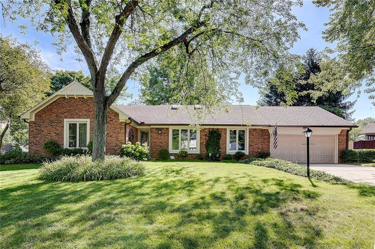 239  Yorkshire Circle Noblesville, IN 46060 | MLS 21725098
