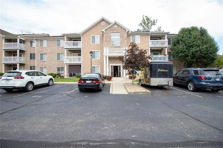 6525  Emerald Hill Court Indianapolis, IN 46237 | MLS 21725115
