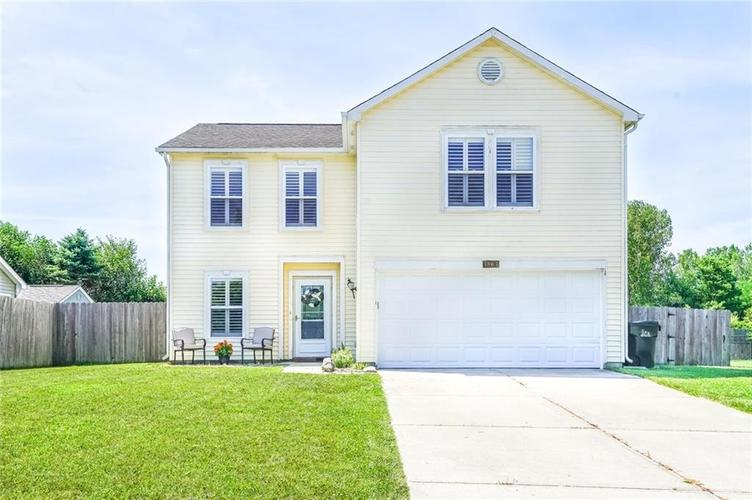 1967  BROOKSIDE Court Greenfield, IN 46140   MLS 21725176