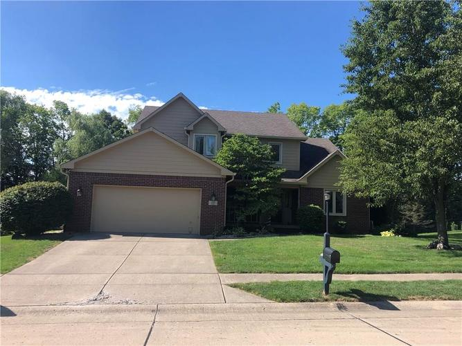 7505  Franklin Parke Woods  Indianapolis, IN 46259   MLS 21725189
