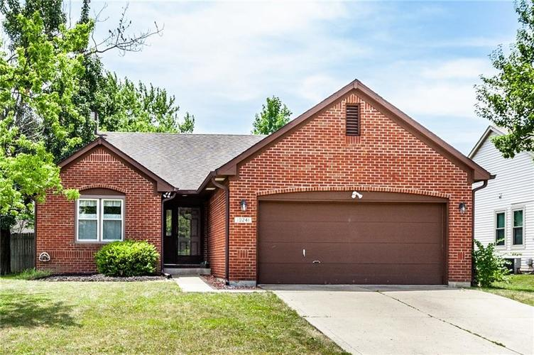 10241  Park Valley Drive Indianapolis, IN 46229 | MLS 21725267
