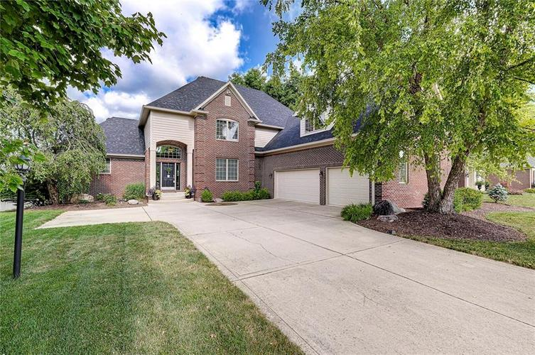 14704  Warner Trail  Westfield, IN 46074 | MLS 21725375