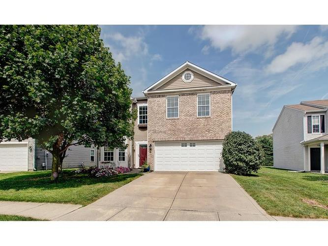 15228  RADIANCE Drive Noblesville, IN 46060 | MLS 21725402