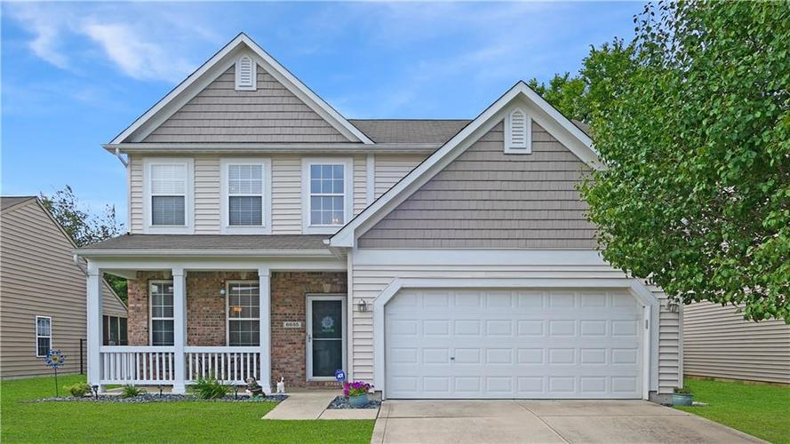 6635  Heritage Hill Drive Indianapolis, IN 46237 | MLS 21725498