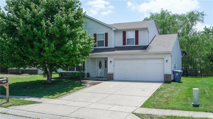 7651  Scatter Woods Lane Indianapolis, IN 46239 | MLS 21725544