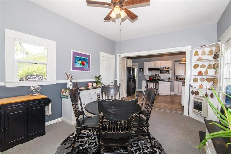 9269 N County Road 650 W Connersville IN 47331 | MLS 21725566 | photo 13