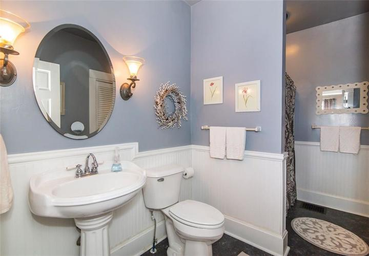9269 N County Road 650 W Connersville IN 47331 | MLS 21725566 | photo 16