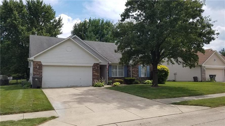 5905  DAN PATCH Drive Indianapolis, IN 46237 | MLS 21725591
