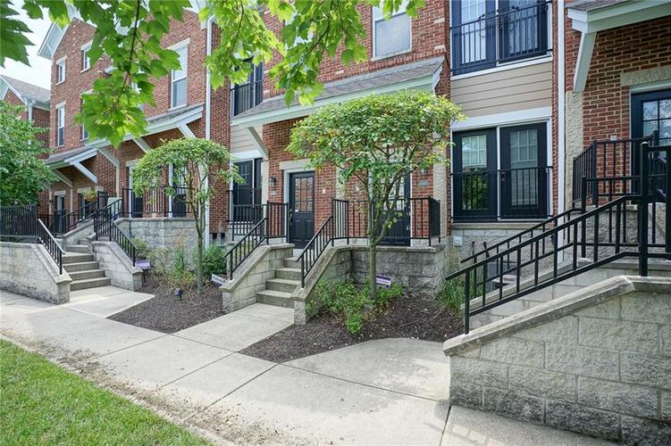 6606  Reserve Drive Indianapolis, IN 46220 | MLS 21725646