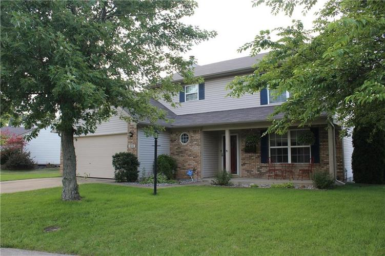 6316  Winslow Drive Indianapolis, IN 46237 | MLS 21725720