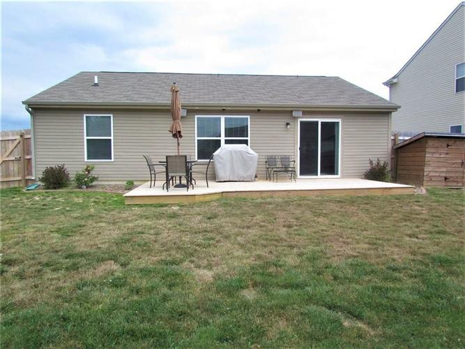 7526 Firecrest Lane Camby IN 46113 | MLS 21725817 | photo 18