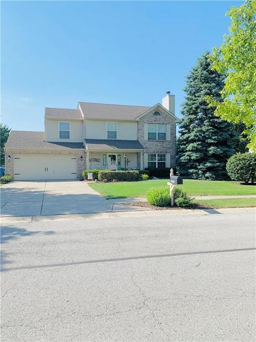 21489  Candlewick Road Noblesville, IN 46062 | MLS 21725899