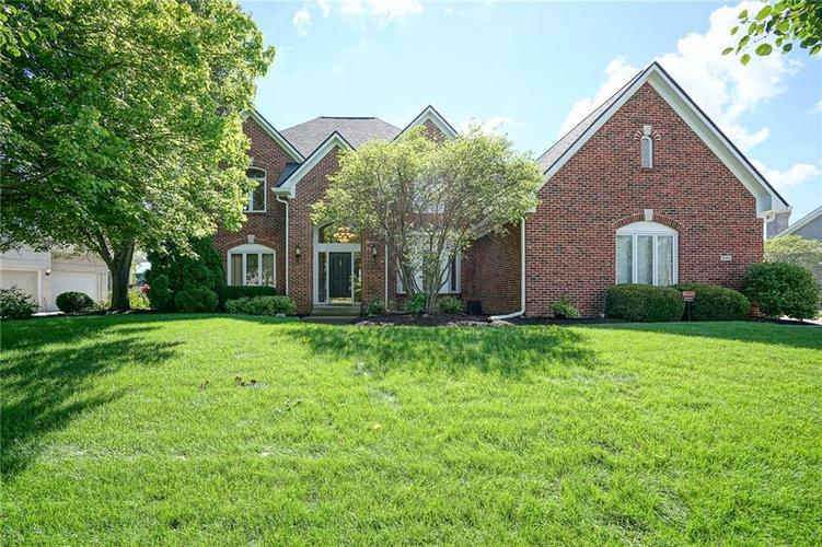 8351  Misty Drive Indianapolis, IN 46236 | MLS 21726111