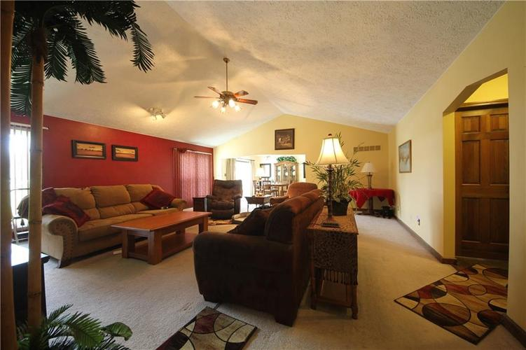 7297 Mendenhall Road Camby IN 46113 | MLS 21726249 | photo 12