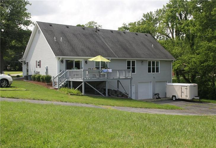 7297 Mendenhall Road Camby IN 46113 | MLS 21726249 | photo 2