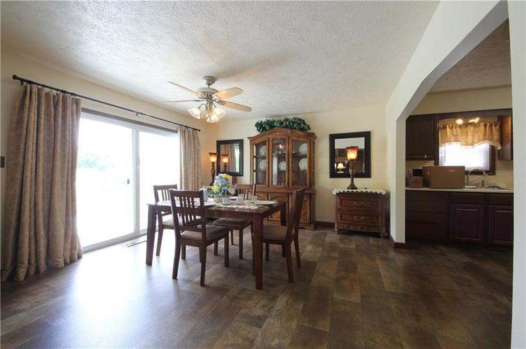 7297 Mendenhall Road Camby IN 46113 | MLS 21726249 | photo 4