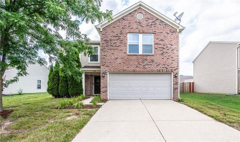 5558  Grassy Bank Drive Indianapolis, IN 46237   MLS 21726305