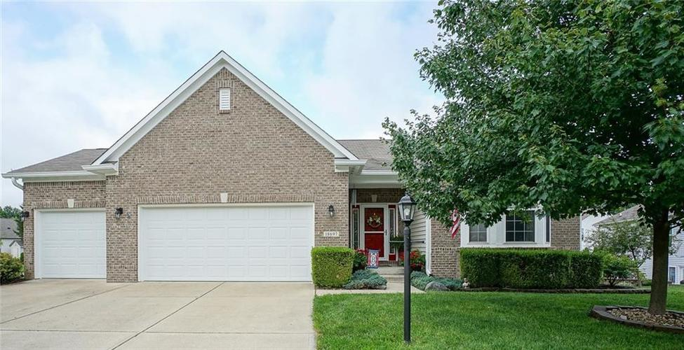 18697  Round Lake Road Noblesville, IN 46060 | MLS 21726334