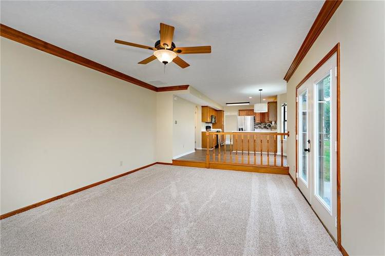 6833 Silver Tree Drive Indianapolis IN 46236 | MLS 21726388 | photo 18