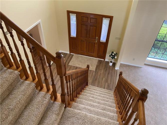 6833 Silver Tree Drive Indianapolis IN 46236 | MLS 21726388 | photo 7