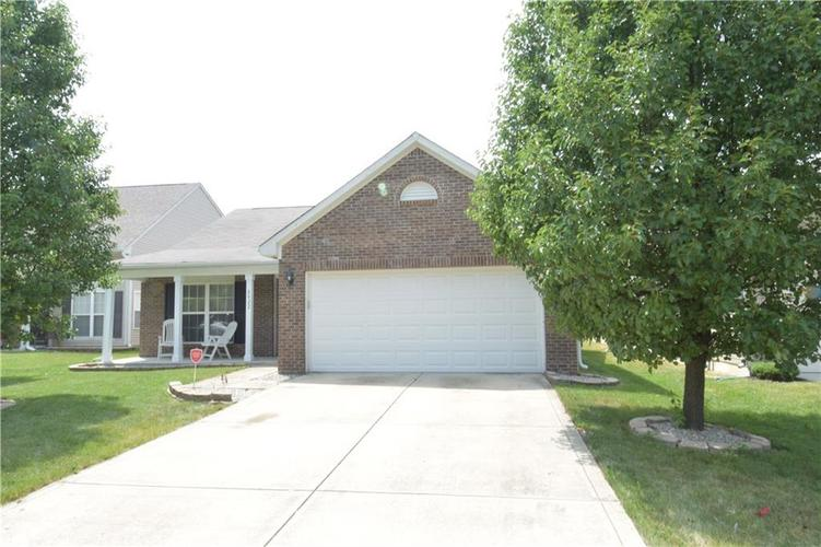 8022  Chesterhill Way Indianapolis, IN 46239 | MLS 21726392