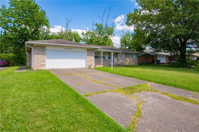 5363  Moonlight Drive Indianapolis, IN 46226   MLS 21726450