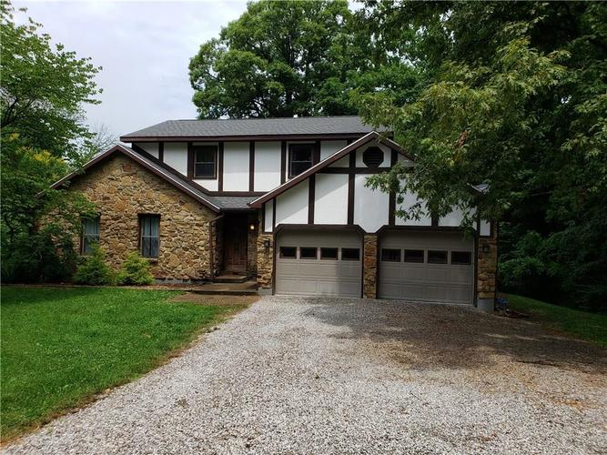 6400  Hickory Hill Drive North Vernon, IN 47265 | MLS 21726490