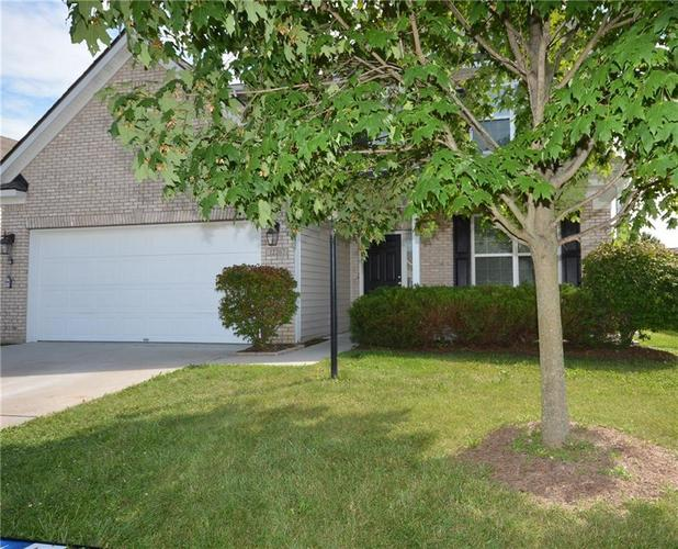 12267 Blue Lake Court Noblesville IN 46060 | MLS 21726516 | photo 1