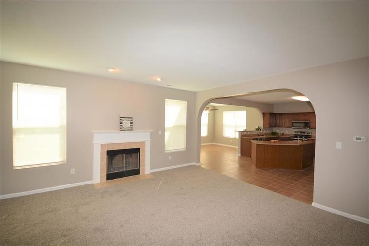 12267 Blue Lake Court Noblesville IN 46060 | MLS 21726516 | photo 17