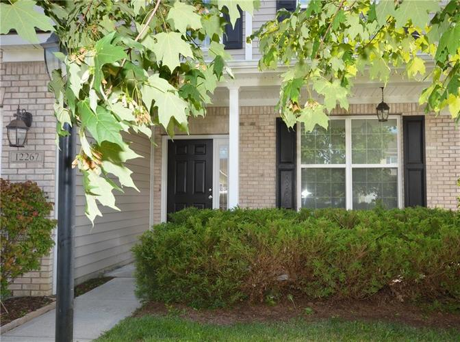 12267 Blue Lake Court Noblesville IN 46060 | MLS 21726516 | photo 2