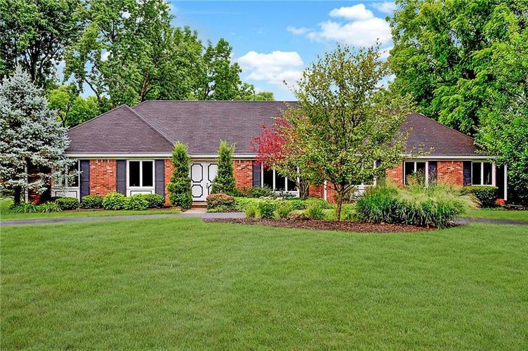 5653 E 62nd Place Indianapolis, IN 46220 | MLS 21726551
