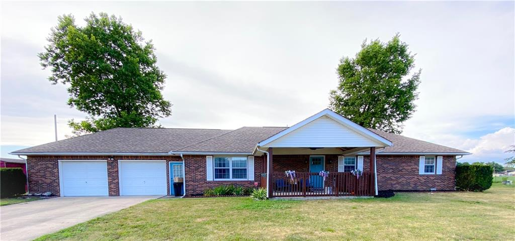 1430  RJ Boulevard Martinsville, IN 46151 | MLS 21727656
