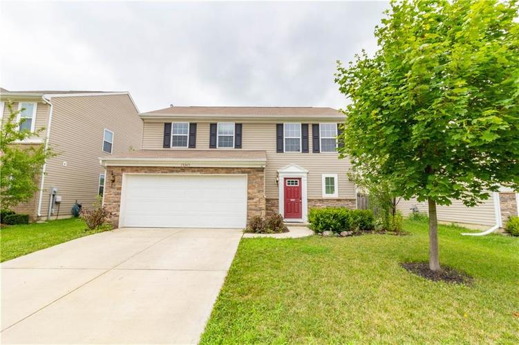15243  Harmon Place Noblesville, IN 46060 | MLS 21727693