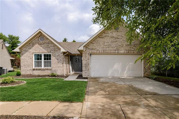 4814  COUNTRYBROOK Way Indianapolis, IN 46254 | MLS 21727706