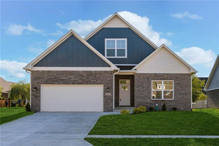 6627  Flowstone Way Indianapolis, IN 46237 | MLS 21727756