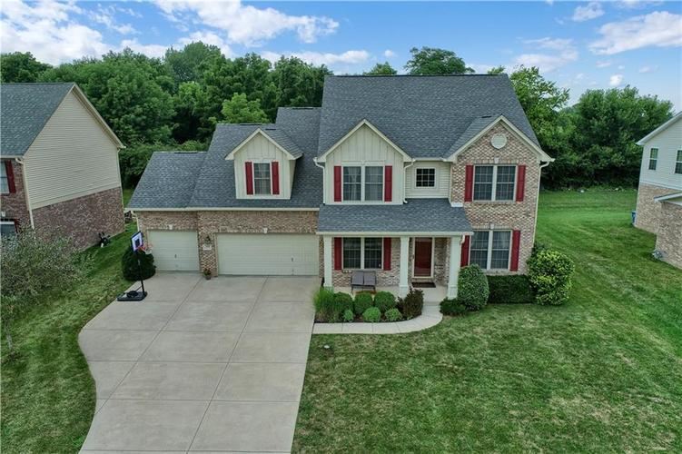 7254  Stones River Drive Indianapolis, IN 46259 | MLS 21727785