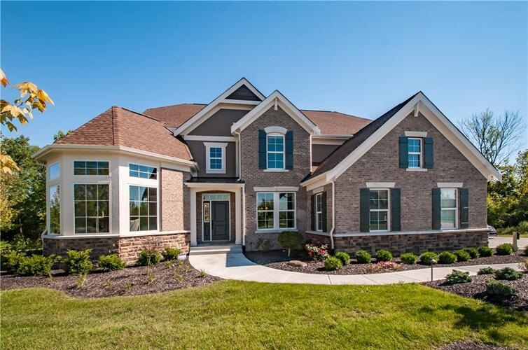 5969  Chartwell Drive Bargersville, IN 46106 | MLS 21727899