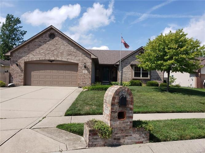 6656  Furnas Road Indianapolis, IN 46221 | MLS 21727907