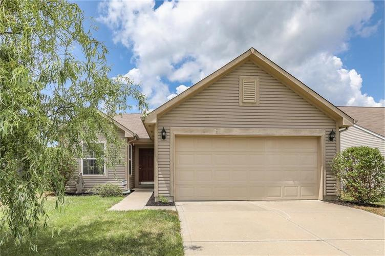 3230  Monterey Drive Whiteland, IN 46184 | MLS 21727973