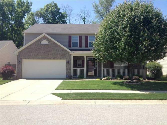 10075  Sunmark Lane Avon, IN 46123 | MLS 21728045
