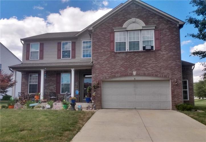 1728  Chatham Place Danville, IN 46122 | MLS 21728107
