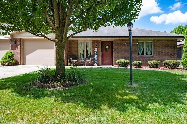 1117  CHARLESTON COMMONS Drive Anderson, IN 46012 | MLS 21728142