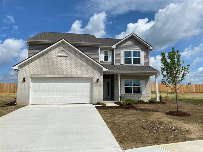 12112  Fall Court Indianapolis, IN 46229 | MLS 21728209
