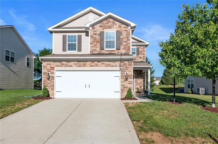 18841 Big Circle Drive Noblesville IN 46062 | MLS 21728246 | photo 18