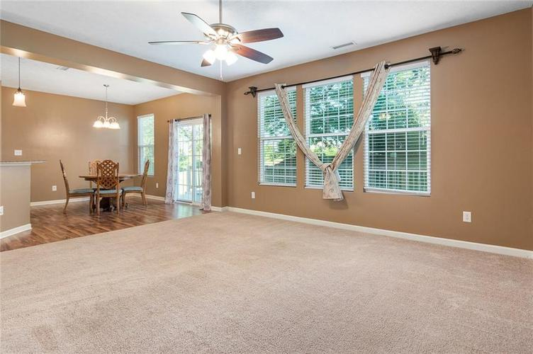 18841 Big Circle Drive Noblesville IN 46062 | MLS 21728246 | photo 6