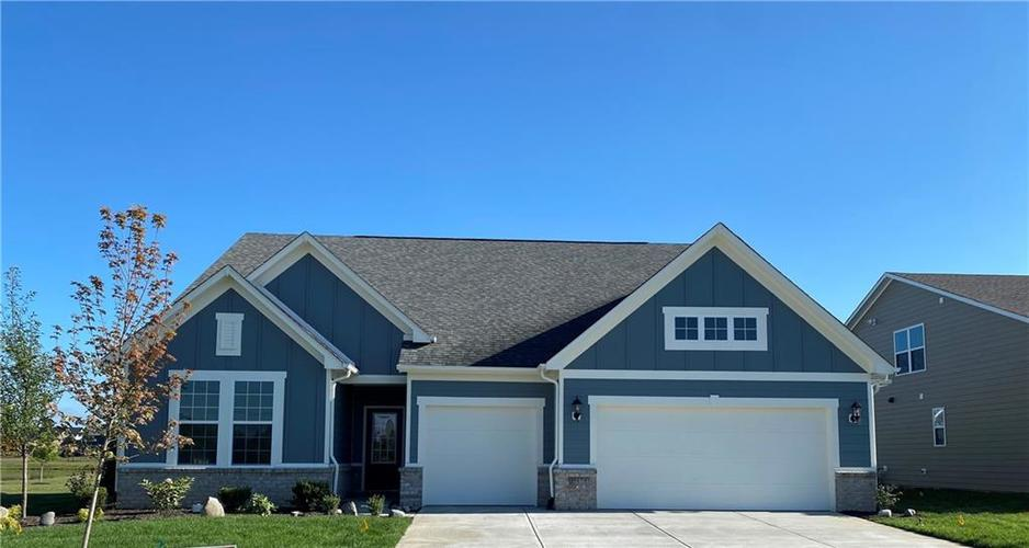 15658 Hush Hickory Bend Westfield IN 46074   MLS 21728364   photo 1