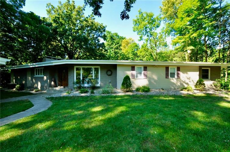 9233 W Forest Drive Elwood, IN 46036 | MLS 21728372