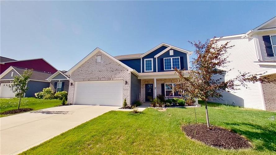 6548  Ault Place Indianapolis, IN 46221 | MLS 21728375