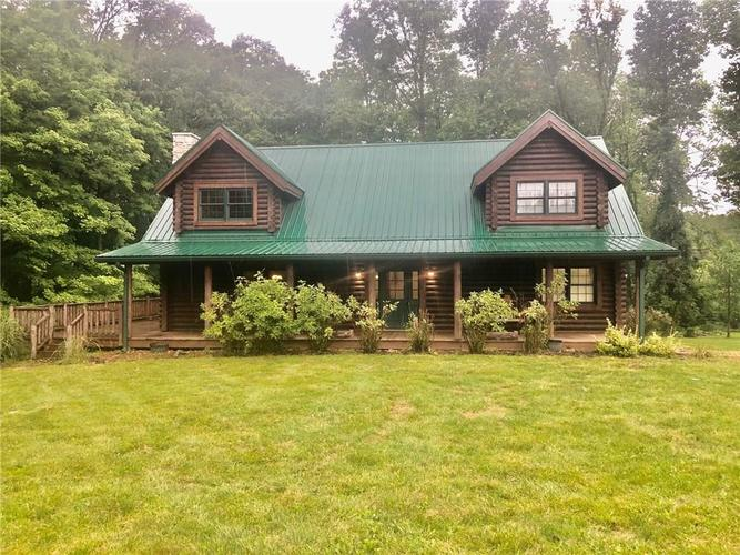 3866 W State Road 142  Monrovia, IN 46157 | MLS 21728459