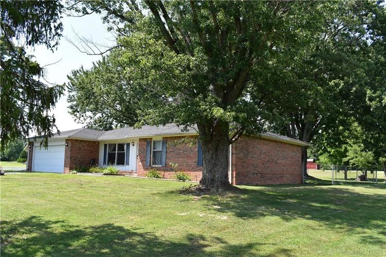2520 W County Road 300  North Vernon, IN 47265 | MLS 21728462